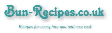 Bun recipes logo